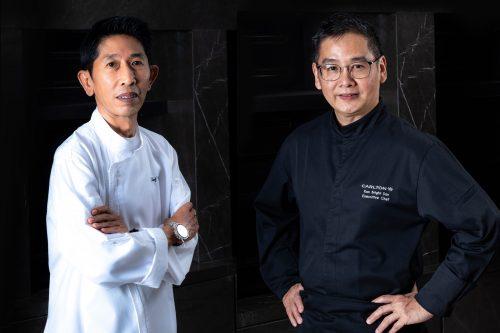 4 Hands Dining Experience, Carlton Hotel Bangkok Sukhumvit