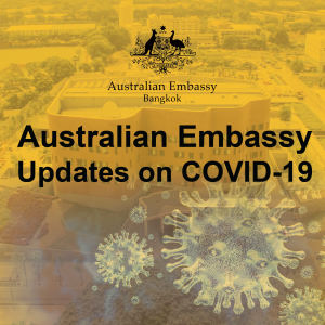 AUS Embassy updates on COVID-19 banner-01