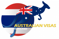 Australian Visas Thailand Logo
