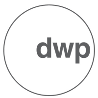 DWP logo update 2018