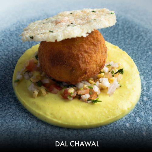 Dal Chawal