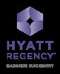 HYATT REGENCY BANGKOK SUKHUMVIT Logo