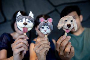 Kimpton Maa-Lai Bangkok_CRAFT_Animal Ice Cream Bars