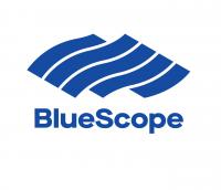NS Bluescope square