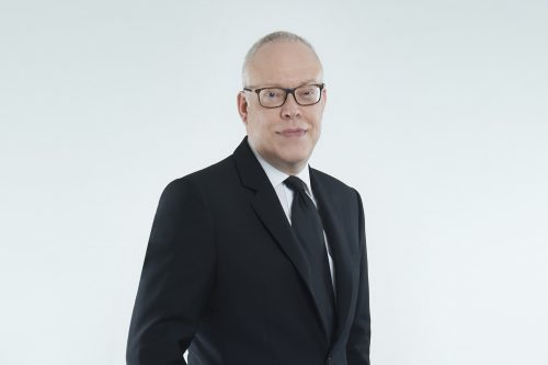 Nicholas Vettewinkel - CBRE