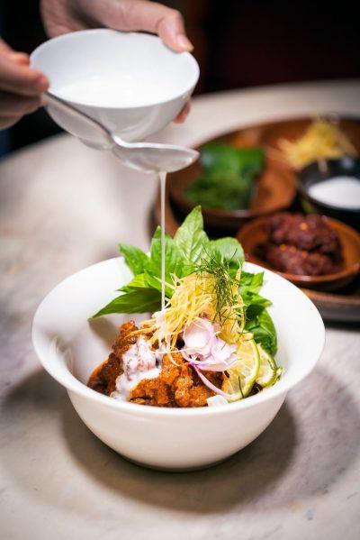 SAMRUB SAMRUB THAI_เนื้ออร่อย-Beef Curry