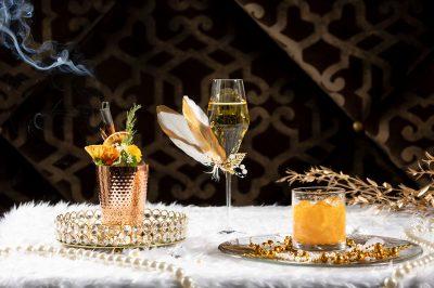 SRBKK_10th Anniversary Cocktails