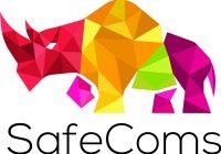 Safecom logo update 2020