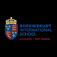 Shrewsbury City Campus logo_Full colure clear back