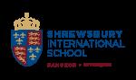 Shrewsbury Riverside logo_Full colour clear back