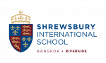 Shrewsbury Riverside logo_Full colure clear back