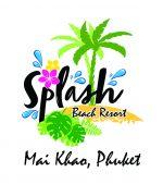 Splash Beach Resort Mai Khao Logo