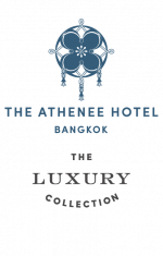 The Athenee Hotel a Luxury Collection Hotel Bangkok_Logo