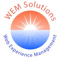 WEM Solutions logo