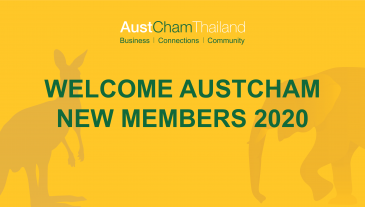 Welcome New Members by month-05