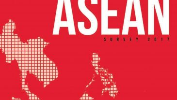 Asean business survey