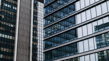 close-up-modern-architecture-office-buildings