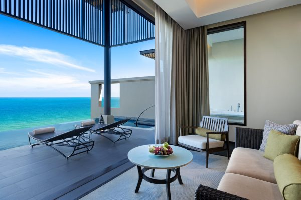 Vana Belle, a Luxury Collection Resort, Koh Samui, Thailand