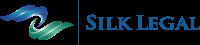 horizontal logo silk legal