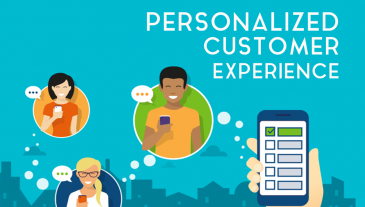 Personalized-customer-experiences